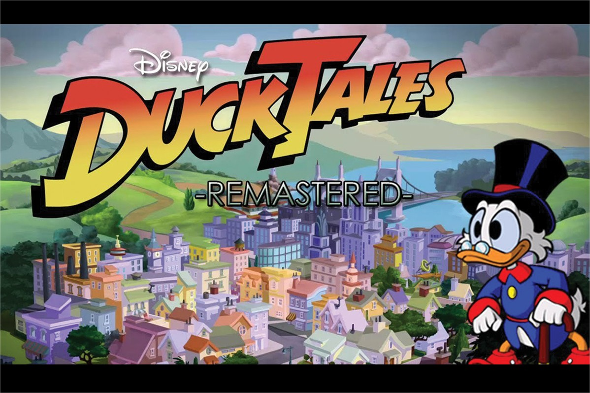 DuckTales Remastered-android-france-08