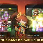 Dungeon Link – Un jeu de réflexion à la sauce RPG