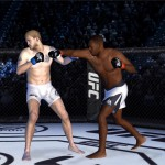 EA SPORTS™ UFC® – Rentrez dans la cage de l'ultimate fighting championship !