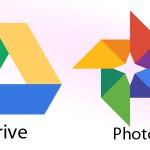 Google Apps – Une date pour l'intégration des photos de Google+ dans Google Drive