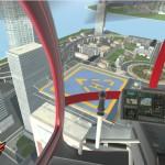 Helicopter Flight Simulator 2015 est disponible sur Google Play