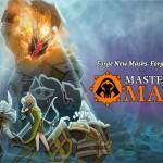Masters of the Masks – Explorez le monde de Ivren !