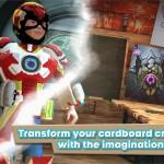 Playworld Superheroes – Créez votre propre superhéros !