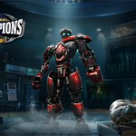 Real Steel Champions – Construisez votre propre champion robotique
