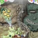 Sorcery! 3 – Traversez le désert de Kakhabad