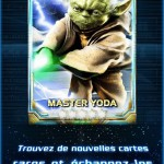 Star Wars Force Collection – Disponible en français