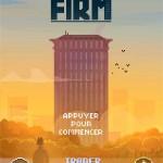The Firm – Devenez le prochain PDG
