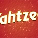 YAHTZEE – Le célèbre jeu de dés !