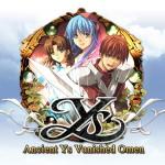 YS CHRONICLES 1 – Le célèbre jeu d'action/RPG japonais disponible sur Google Play
