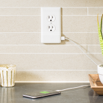 SnapPower Charger – La prise murale avec prise USB #kickstarter