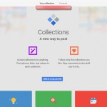 Google Collections – La fonctionalité Google + pour concurrencer Pinterest