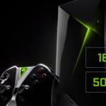 Nvidia Shield Console – Une version 500 gigas pour les développeurs