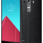 Le LG G4 est sorti voila toutes les infos officielles