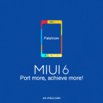 MIUI 6 – La rom alternative disponible pour 38 terminaux