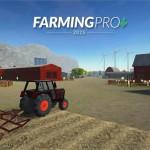 Farming PRO 2015 – Devenez un excellent agriculteur !