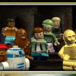 LEGO Star Wars : LSC – La collection entière de LEGO Star Wars : Le Jeu Vidéo