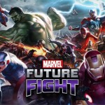 MARVEL Future Fight – Rassemblez les plus grands héros de l'univers Marvel