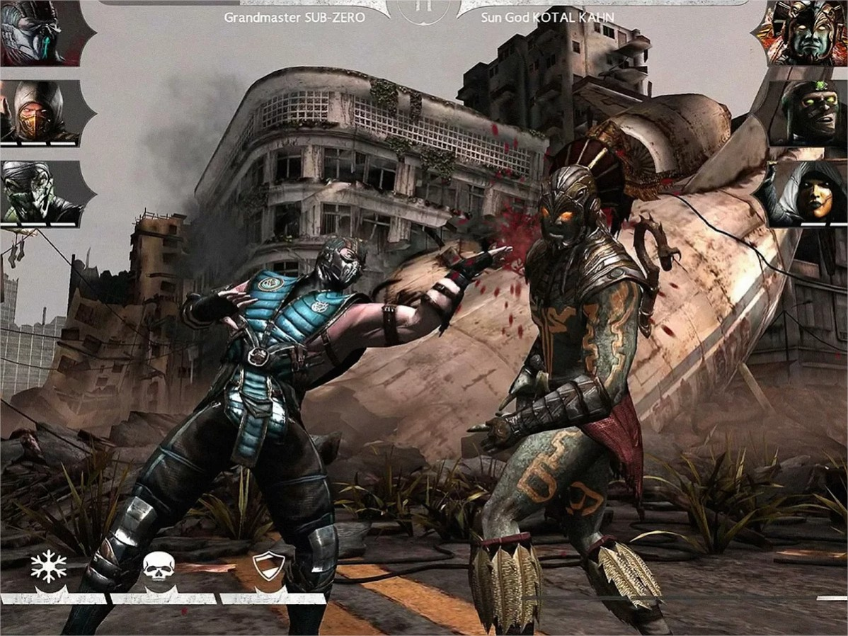 MORTAL KOMBAT X-android-france-01