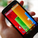 Android 5.0.2 disponible maintenant sur Moto G 1