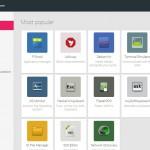 FossDroid – Un site web qui héberge toutes les applications listées sur F-Droid