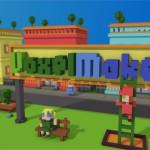 VoxelMaker – Créez vos propres modèles 3D