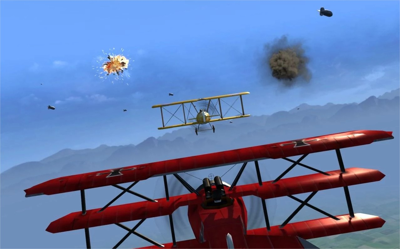 Wings Remastered-android-france-04