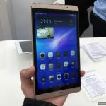 Huawei MediaPad M2 – prix et caractéristiques