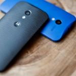 Motorola testerait Android 5.0 lollipop sur la gamme Moto X première génération