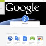 Google Play va permettre aux developpeurs de customiser leur fiche application #I/O 2015