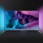 Philips dévoile sa SmarTV sous Android TV