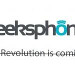 Geeksphone c'est fini!!!