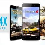 Honor 4X – Honor et Gameloft vous offres jusqu'à 65€ de crédit de jeux