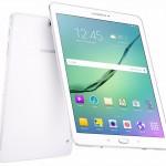 Samsung Galaxy Tab S2 – La firme dévoile les caractéristiques