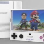 Smart Boy – Un concept modulaire qui combine un smartphone Android à une Nintendo Game Boy