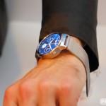 Huawei Watch la montre connectée Haut Gamme du chinois