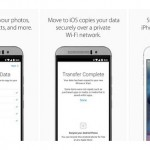 Move to iOS – La première application Apple pour Android disponible sur Google Play