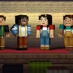 Le mode histoire de Minecraft obtient un dernier trailer avant sa sortie sur Android