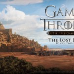 Game of Thrones – Telltale Game confirme une deuxième saison