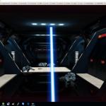 jouez a star wars via votre navigateur Chrome et votre terminal android