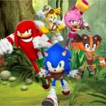 Sonic Dash 2: Sonic Boom – Mise à jour spéciale Noël