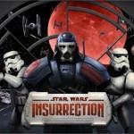 Star Wars: Insurrection – Débloquez la puissance du côté obscur de la Force