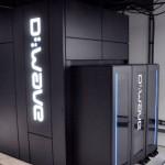 Google Quantum AI team dévoile le D Wave un ordinateur à base de photon