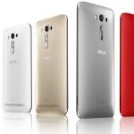 Asus Zenfone 2 mise à jour vers android 6.0.1 Marshmallow