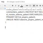 Google Doc la reconnaissance vocale maintenant disponible