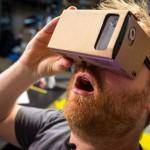 Google devrait lancer son propre dispositif de réalité virtuelle