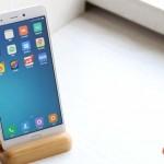 Xiaomi dévoile le Xiaomi Mi 4s