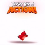 Angry Birds ACTION! – Un flipper signé ROVIO