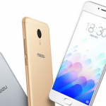 Meizu M3 note disponible à 219 euros