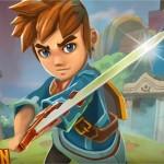 Oceanhorn – Le Zelda-like bientôt disponible sur Android