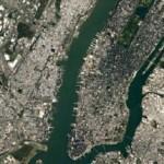 Google Maps – Des images plus nettes avec le satellite Landsat 8